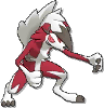 Lycanroc Midnight